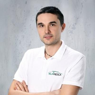 mgr Jonasz Koch