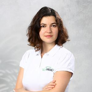 mgr Agnieszka Maszkiewska