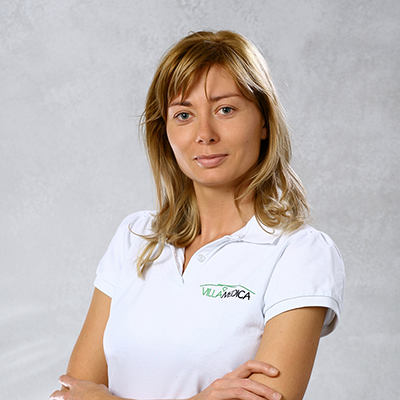mgr Marta Szymańska