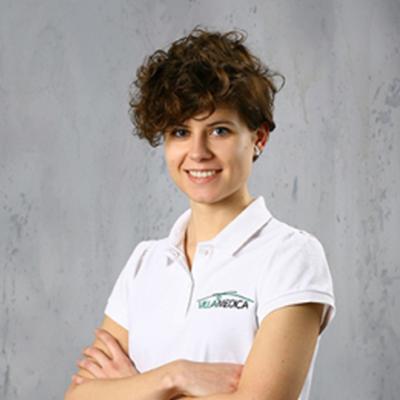 mgr Anna Sienkiewicz