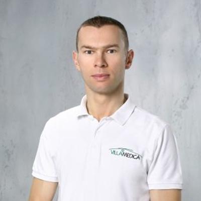 mgr Kamil Janicki