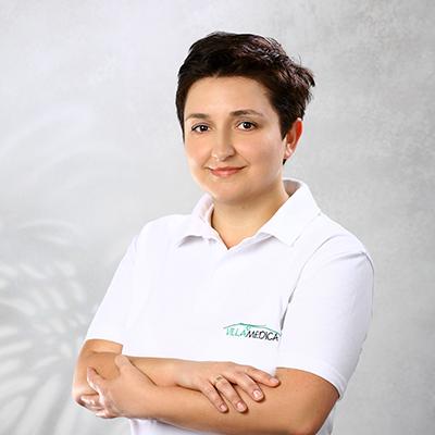 mgr Sylwia Dubas