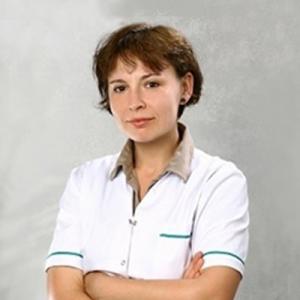 Małgorzata Kucharek