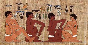 Fizjoterapia w starożytności