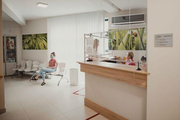 villa medica galeria