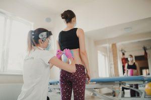 rozejście mięśni prostych u kobiet w ciąży