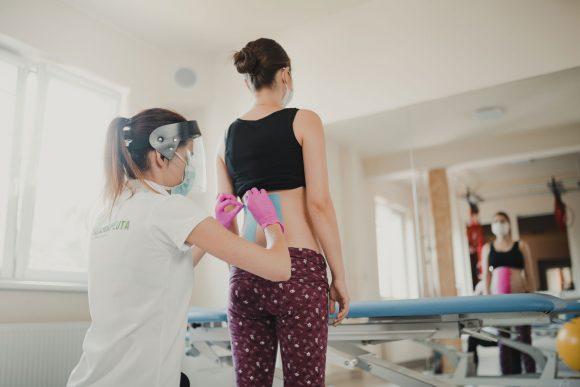 rozejście mięśni prostych galeria u kobiet w ciąży